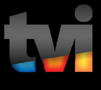 Televisão Independente - Image: TVI logo 2017