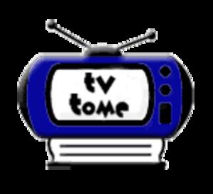 TV.com - Image: TV Tome logo