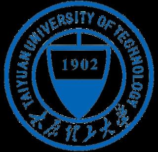 Taiyuan University of Technology University in Taiyuan, Shanxi, China