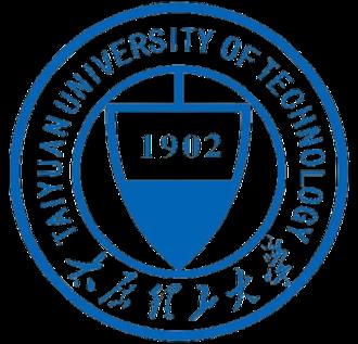 Taiyuan University of Technology - Image: Taiyuan University of Technology logo