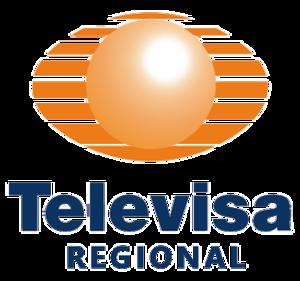 Televisa Regional logo