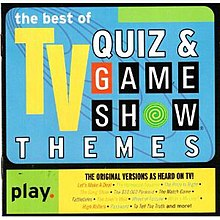 the best of tv quiz game show themes wikipedia