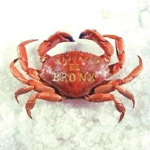 Mariachi El Bronx (2009 album) - Image: The Bronx Mariachi El Bronx (2009) cover