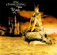 The Changeling Album Wikipedia