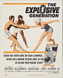 The Explosive Generation (film poster).jpg