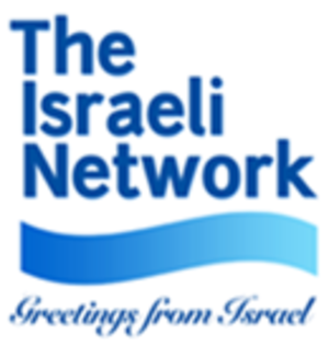 The Israeli Network (Canada) - Image: The Israeli Network