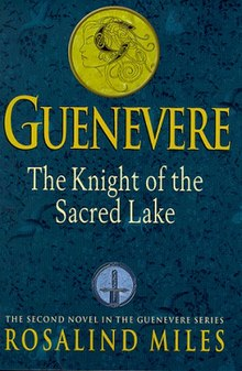 <i>The Knight of the Sacred Lake</i> book by Rosalind Miles