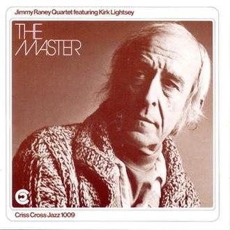 The Master (Jimmy Raney album) - Image: The Master (Jimmy Raney album)