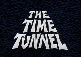 The Time Tunnel - Image: The Time Tunnel titlecard