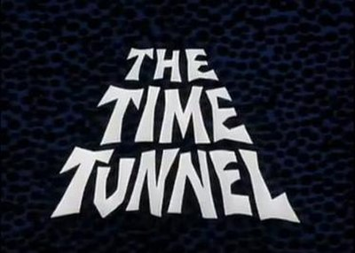Picture of a TV show: The Time Tunnel