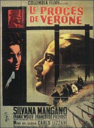 The Verona Trial - Image: The Verona Trial