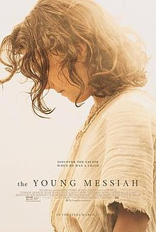 The Young Messiah full movie watch online free (2016)