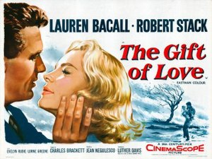 The Gift of Love - Image: The gift of love 320x 240