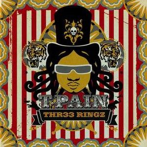 Three Ringz - Image: Thr 33 Ringz alt. cover
