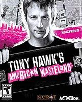 Tony Hawk's American Wasteland