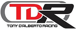 Tony d'alberto racing logo.jpg