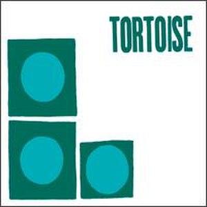 Tortoise (album) - Image: Tortoise Tortoise (album cover)