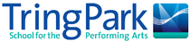 Arts Educational School logo