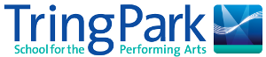 Tring Park School for the Performing Arts - Image: Tring Park School for the Performing Arts Official Logo