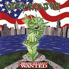 [Image: 220px-Ugly_Kid_Joe_America%27s_Least_Wanted.jpg]