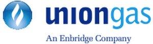 Union Gas - Image: Uniongaslogo