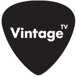 Vintage TV (TV channel) - Image: Vintage TV