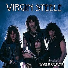 noble savage album wikipedia
