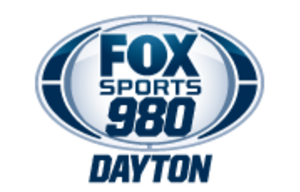 WONE (AM) - Image: WONE Fox Sports 980 logo