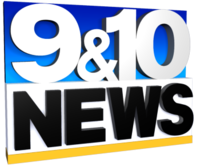 WWTV WWUP TV 9 And 10 News Logo