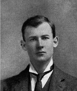 William Evans (English cricketer) English cricketer, born 1883