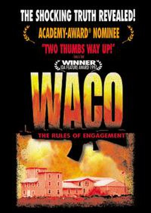 Waco: The Rules of Engagement - Image: Waco The Rules of Engagement