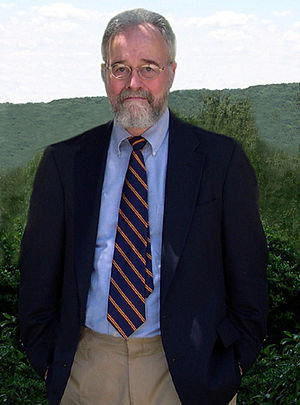 William C. Dowling - Dowling in July 2009