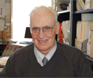 William M. Gray American meteorologist