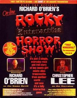 <i>Rocky Interactive Horror Show</i>