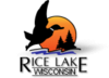 Official seal of Rice Lake, Wisconsin
