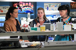 Ziva, Abby, and Lydia from NCIS.png