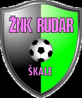 ŽNK Rudar Škale - Image: ŽNK Rudar Škale