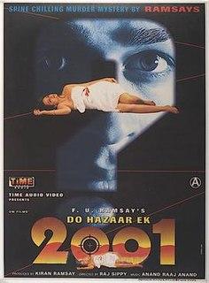 <i>2001: Do Hazaar Ek</i>