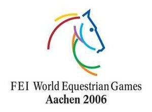 2006 FEI World Equestrian Games