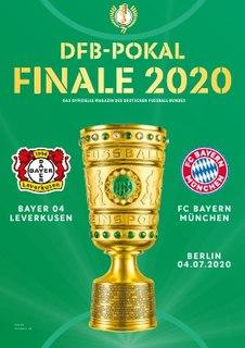 2020 DFB-Pokal Final