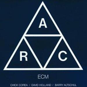 A.R.C. (album)