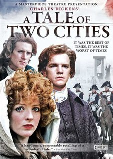 <i>A Tale of Two Cities</i> (1989 TV series)