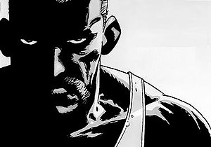 Abraham Ford - Abraham Ford, as depicted in the comic book series.