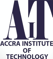 Accra Institute of Technology logo.png