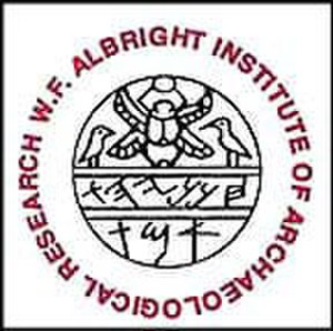Albright Institute of Archaeological Research - 144 × 143 pixels