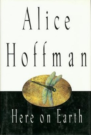 Early hardback edition cover