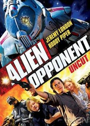 Alien Opponent - Image: Alien Opponent