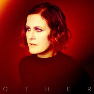 Other (Alison Moyet album) - Image: Alison Moyet Other