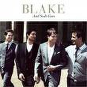 Blake (band) - Image: And so it goes