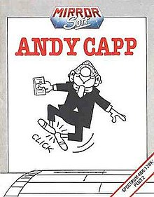 895cbc10d9aad Andy Capp  The Game - Wikipedia